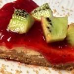 Cheesecake cotta allo Yogurt: semplicissima, veloce e light, con il Cuisine Companion