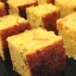 Quadrotti di Verdure: antipasto veloce con il Cuisine Companion