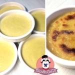 Crema Catalana semplice e veloce con il Cuisine Companion