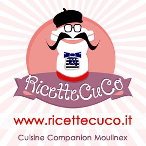 Indice alfabetico di tutte le ricette inserite - ricette moulinex cuisine companion ricettecuco cuco bimby