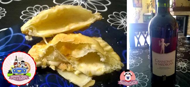 maura sardegna nebida iglesias culurgiones moulinex cuisine companion ricette cuco piatti tipici tradizione italiana