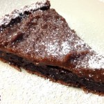 Crostata Morbida al doppio Cioccolato, la Torta di Ale rivisitata con il Cuisine Companion