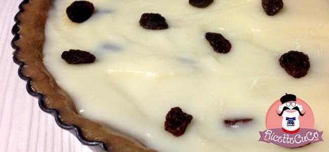 crostata babbo natale ginger bread cannella miele zenzero biscotti crema uvetta microonde monsier cuisine moncu moulinex cuisine companion ricette cuco bimby 6