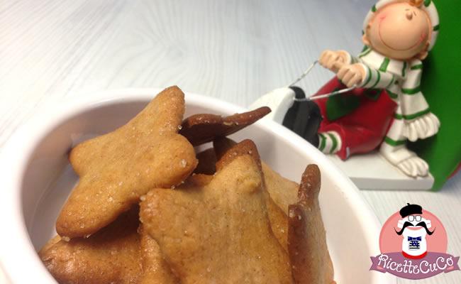 crostata babbo natale ginger bread cannella miele zenzero biscotti crema uvetta microonde monsier cuisine moncu moulinex cuisine companion ricette cuco bimby pasta frolla senza burro