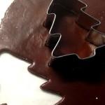 Cioccolato Plastico fai da te con miele e zucchero a velo
