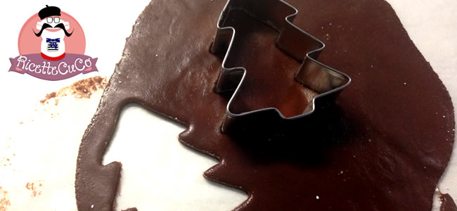 cioccolato plastico miele zucchero velo natale microonde monsier cuisine moncu moulinex cuisine companion ricette cuco bimby