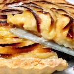 Torta alle Mele strepitosa: Apple Cake con il Cuisine Companion