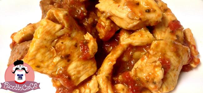 Carne alla Pizzaiola per Bambini e non solo carne bambini pizzaiola microonde monsier cuisine moncu moulinex cuisine companion ricette cuco bimby