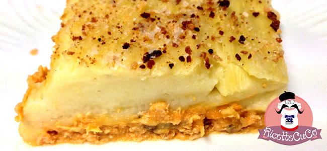 cottage pie riciclo carne cotta microonde monsier cuisine moncu moulinex cuisine companion ricette cuco bimby 3