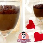 Coppa del Nonno invernale: un dessert al caffe' veloce