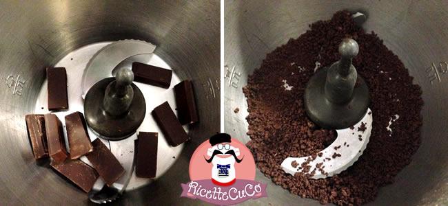 coppa del nonno invernale crema caffe' cioccolato dessert microonde monsier cuisine moncu moulinex cuisine companion ricette cuco bimby 1