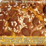 Colomba veloce alle bacche di goji e cioccolato con il Cuisine Companion. Ricetta di Tiziana M. di pasticcidicucina.blogspot.it
