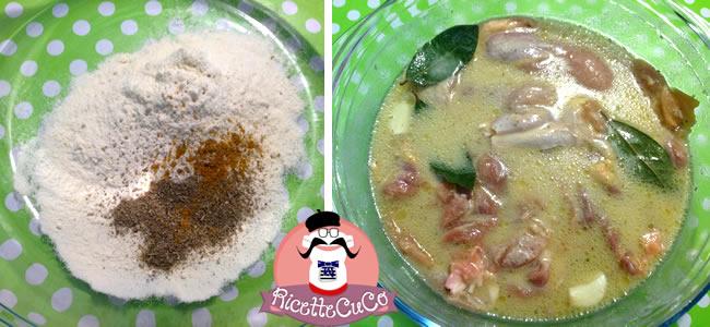 pollo veloce birra microonde monsieur cuisine moncu moulinex cuisine companion ricette cuco bimby