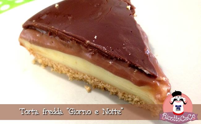 torta fredda giorno notte vaniglia cioccolato cheerios ciambelline miele bambini monsieur cuisine moncu moulinex cuisine companion ricette cuco bimby