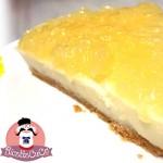 Cheesecake (falsa) Torta Mimosa a modo mio con il Cuisine Companion
