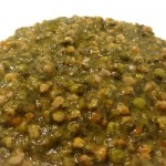 Zuppa ricca di farro, quinoa, verdure e ortaggi misti con il Cuisine Companion