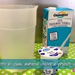 Yogurt fatto in casa senza yogurtiera e senza robot