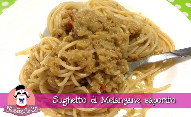 sughetto melanzane saporito monsieur cuisine moncu moulinex cuisine companion ricette cuco bimby