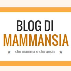Mammansia - Che Mamma e che Ansia
