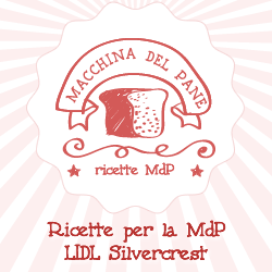 macchina del pane mdp ricette dolci salate lidl silvercrest
