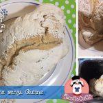 Pane senza glutine con la Macchina del Pane Lidl Silvercrest