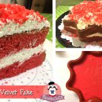 Red Velvet Fake: versione facile di una torta famosa