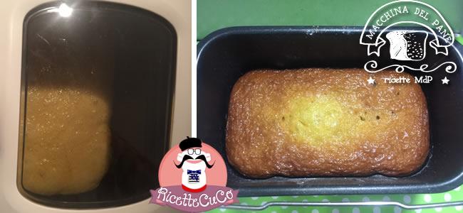 torta al limone senza lievito bicarbonato limone acido citrico macchina del pane ricetta mdp monsieur cuisine moncu moulinex cuisine companion ricette cuco bimby