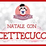 Natale con RicetteCuCo.it: Prima Edizione 2016