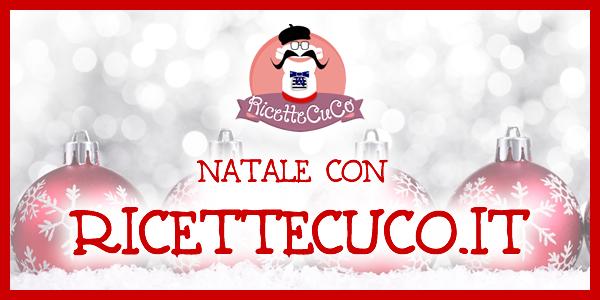 natale ricette menu ricettario natalizio ricettecuco monsieur cuisine moncu moulinex cuisine companion ricette cuco bimby