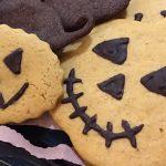 Biscotti di Halloween: fantasmini, zucche e gatti per una festa di bambini, con il Cuisine Companion