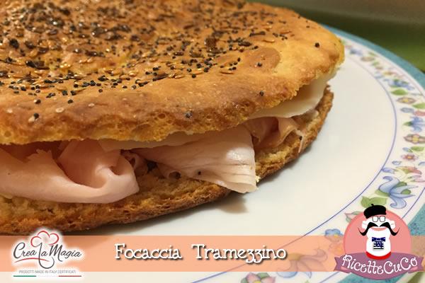 focaccia tramezzino impasto patata lievito monsieur cuisine planetaria moncu moulinex cuisine companion ricette cuco bimby kcook multi kenwood