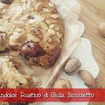 Pandolce Rustico con il Cuisine Companion di Giulia Bincoletto – Natale con RicetteCuCo