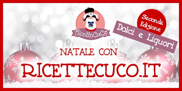 ricettario di natale ricettecuco natale ricette natalizie cuisine companion i companion moulinex cuco bimby