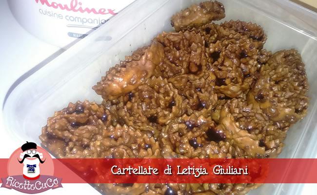 cartellate letizia giuliani ricette natalizie dolci monsieur cuisine moncu moulinex cuisine companion ricette cuco bimby kcook kenwood