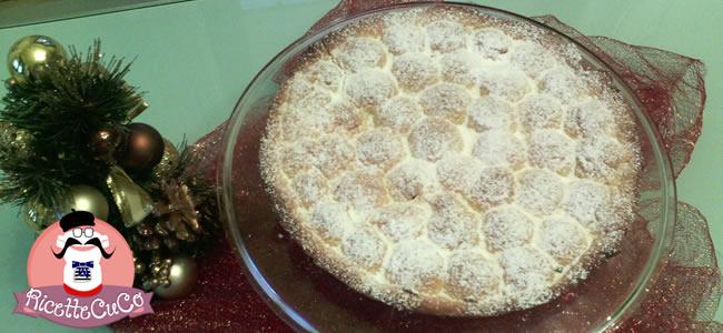 crostata di natale ricette natalizie dolci monsieur cuisine moncu moulinex cuisine companion ricette cuco bimby kcook kenwood
