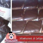 Mostaccioli con il Cuisine Companion di Letizia Giuliani – Natale con RicetteCuCo