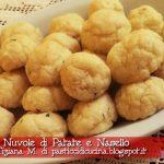 Nuvole di Patate e Nasello di Tiziana M. di pasticcidicucina.blogspot.it con il Cuisine Companion – Natale con RicetteCuCo