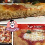 Pizza impasto base con il Cuisine Companion