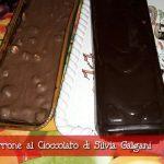 Torrone al Cioccolato con il Cuisine Companion di Silvia Galgani – Natale con RicetteCuCo