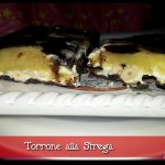 Torrone alla Strega con il Cuisine Companion di Silvia Galgani (Ricetta di Luigi Piscopo) – Natale con RicetteCuCo