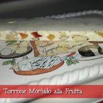 Torrone Morbido alla Frutta di Silvia Galgani (Ricetta Ambra Romani) – Natale con RicetteCuCo