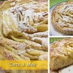Torta di Mele con il Cuisine Companion
